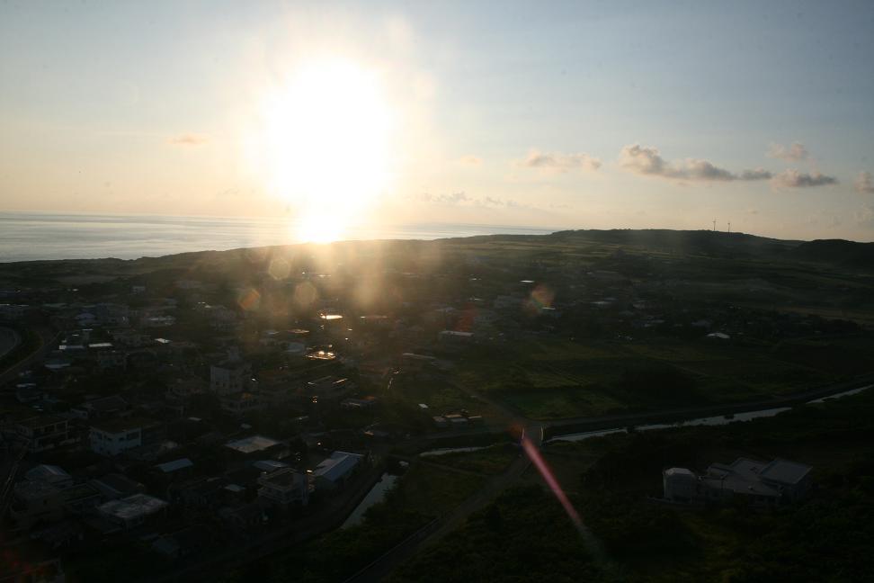 Dr.コトー診療所 ~朝のドライブ~  与那国島 その18_a0107574_1832556.jpg