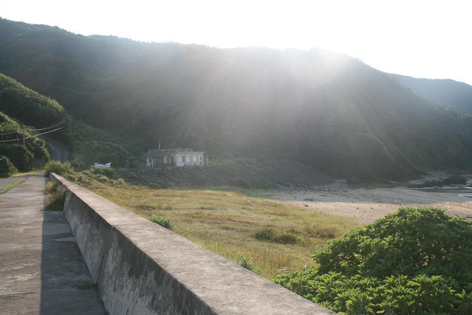 Dr.コトー診療所 ~朝のドライブ~  与那国島 その18_a0107574_18335350.jpg