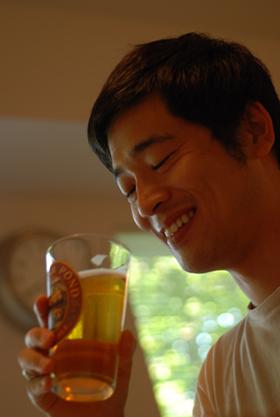 「いい酒・夢気分♪ ビールレポートfromアメリカ」のモリビルさん登場!_c0039735_14235981.jpg