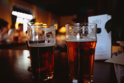 「いい酒・夢気分♪ ビールレポートfromアメリカ」のモリビルさん登場!_c0039735_1425273.jpg