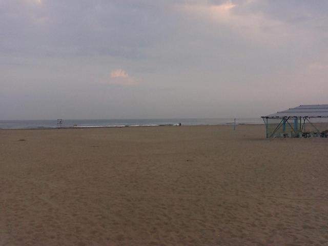 ■オープンテラス ■海7月23日(水)am5:30_b0112351_8245067.jpg