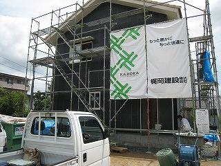 津山市 N様邸_f0151251_150066.jpg