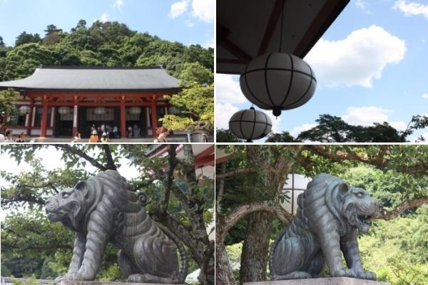 京都 vol.4  <鞍馬から貴船へ山越え>_c0118352_8385855.jpg