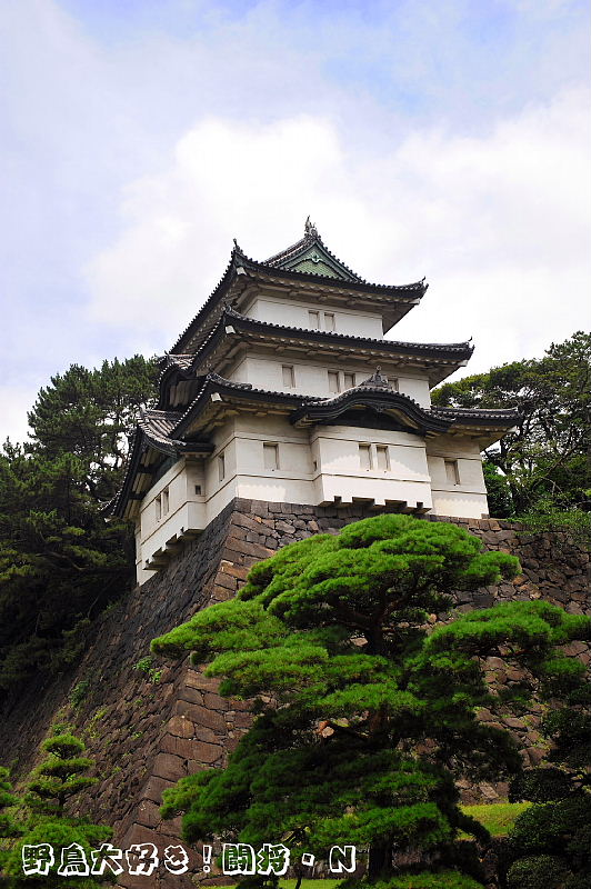 江戸城_f0059882_22205519.jpg