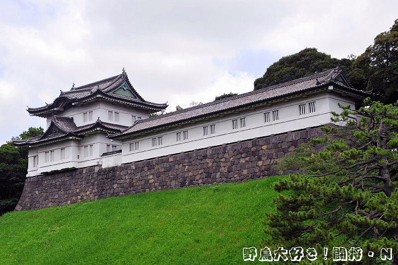 江戸城_f0059882_22211184.jpg