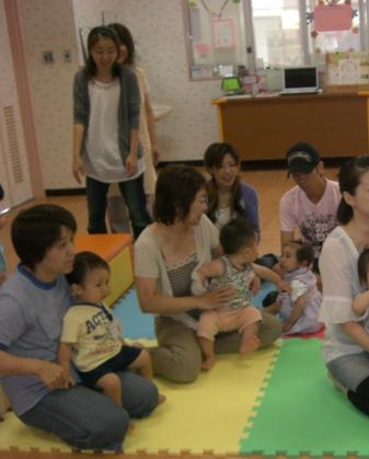 7月のお誕生会_f0142009_14465973.jpg