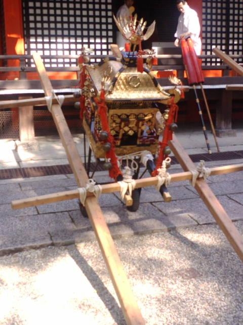 祇園祭りの様子_e0094315_17572377.jpg