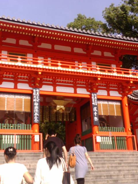 祇園祭りの様子_e0094315_17572392.jpg