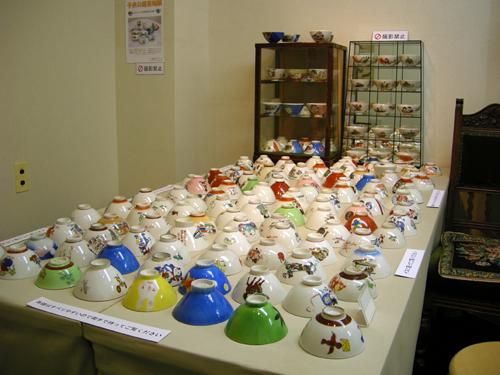 子供の飯茶碗展 開催中です!_f0176276_11365024.jpg
