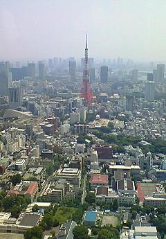 東京三日目♪_f0116812_7312849.jpg