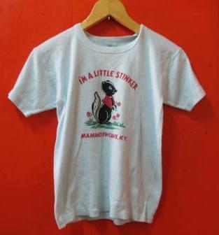 7月26日(土) 入荷!VINTAGE Tシャツ!_c0144020_1338050.jpg