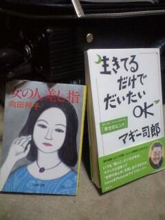 今たまたま読んでる2冊_b0072729_19525038.jpg