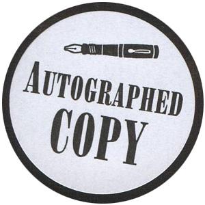 今回に限りのサイン本、4冊。_a0077842_0551460.jpg