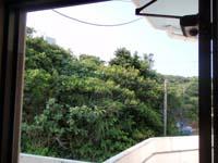 7月25日 窓から見た風景_b0158746_18202519.jpg