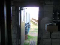 7月25日 窓から見た風景_b0158746_1831388.jpg