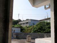 7月25日 窓から見た風景_b0158746_9285847.jpg