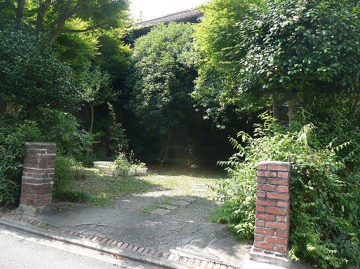 京都の旧岡村宇太郎邸_c0112559_10445191.jpg