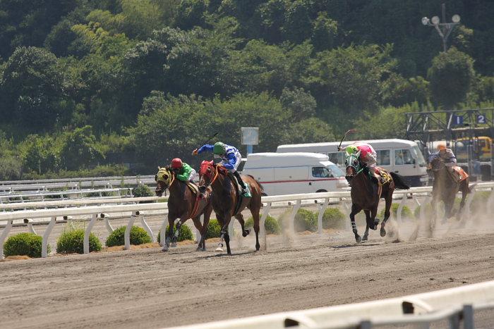 濱田達也騎手、3勝目~_a0077663_19171617.jpg