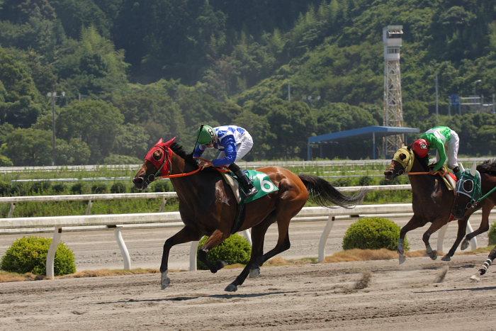 濱田達也騎手、3勝目~_a0077663_19172472.jpg