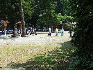 平成20年 護山神社麦初穂祭_b0123970_15453291.jpg