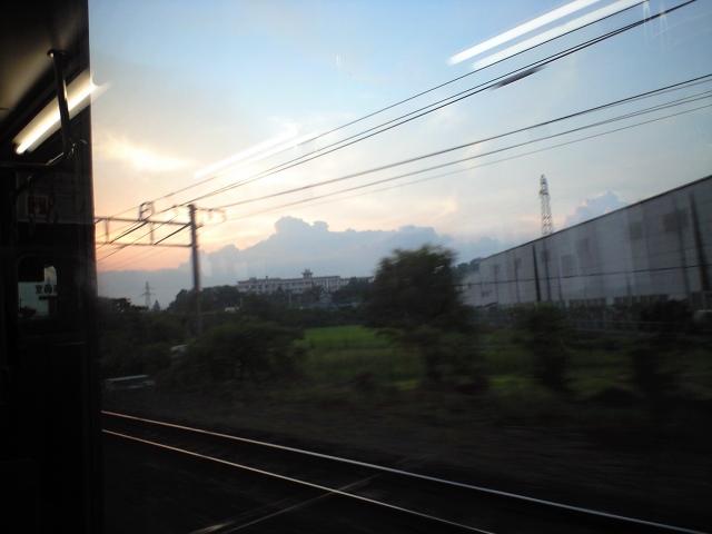 赤い虹と、空の上の列車 (餘部)_b0005281_222458100.jpg