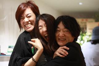祝 ♪ WATOSA 路面店オ〜プニングPAR〜TY〜!_f0164187_345509.jpg