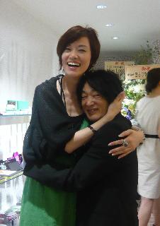 祝 ♪ WATOSA 路面店オ〜プニングPAR〜TY〜!_f0164187_582277.jpg