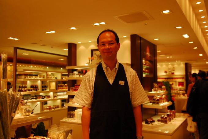 樋渡啓祐物語(2005年5月ー2015年2月)