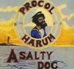 Procol Harum 「A Salty Dog」(1969)_c0048418_8204281.jpg