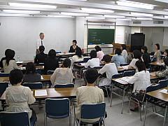 栄養士のための「食コーチング」 in 東京_d0046025_21365250.jpg