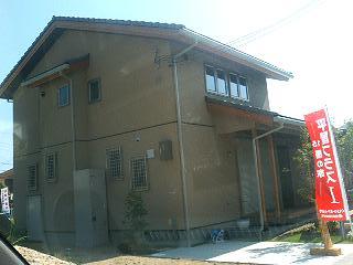近鉄の家 竣工_c0124828_9135237.jpg