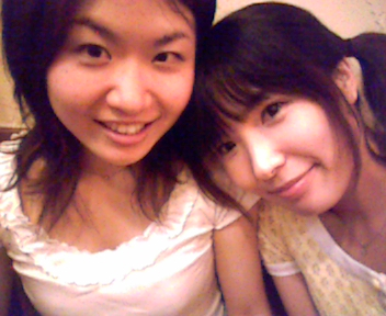 姫と~(●o >▽<)パシャリンコ_e0114246_23361198.jpg