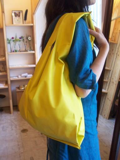 C.A.G. BAG     new color!!          _b0129548_2424547.jpg