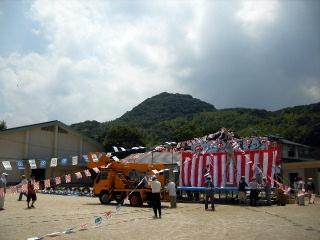 2008/7/26  第三回 志井夏まつり_f0043559_23412436.jpg