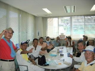 2008/7/26  第三回 志井夏まつり_f0043559_23414969.jpg
