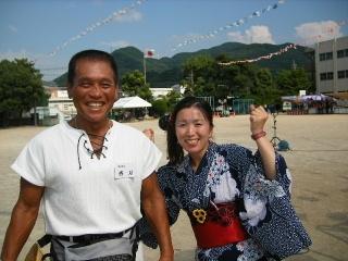 2008/7/26  第三回 志井夏まつり_f0043559_23415736.jpg