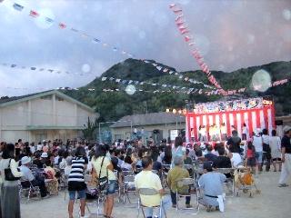 2008/7/26  第三回 志井夏まつり_f0043559_23421465.jpg