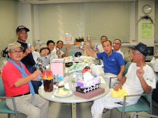 2008/7/26  第三回 志井夏まつり_f0043559_23423996.jpg