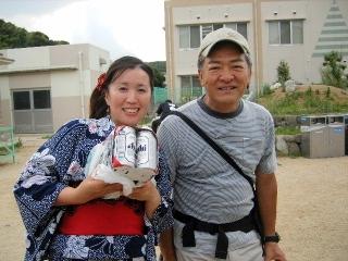 2008/7/26  第三回 志井夏まつり_f0043559_23483959.jpg