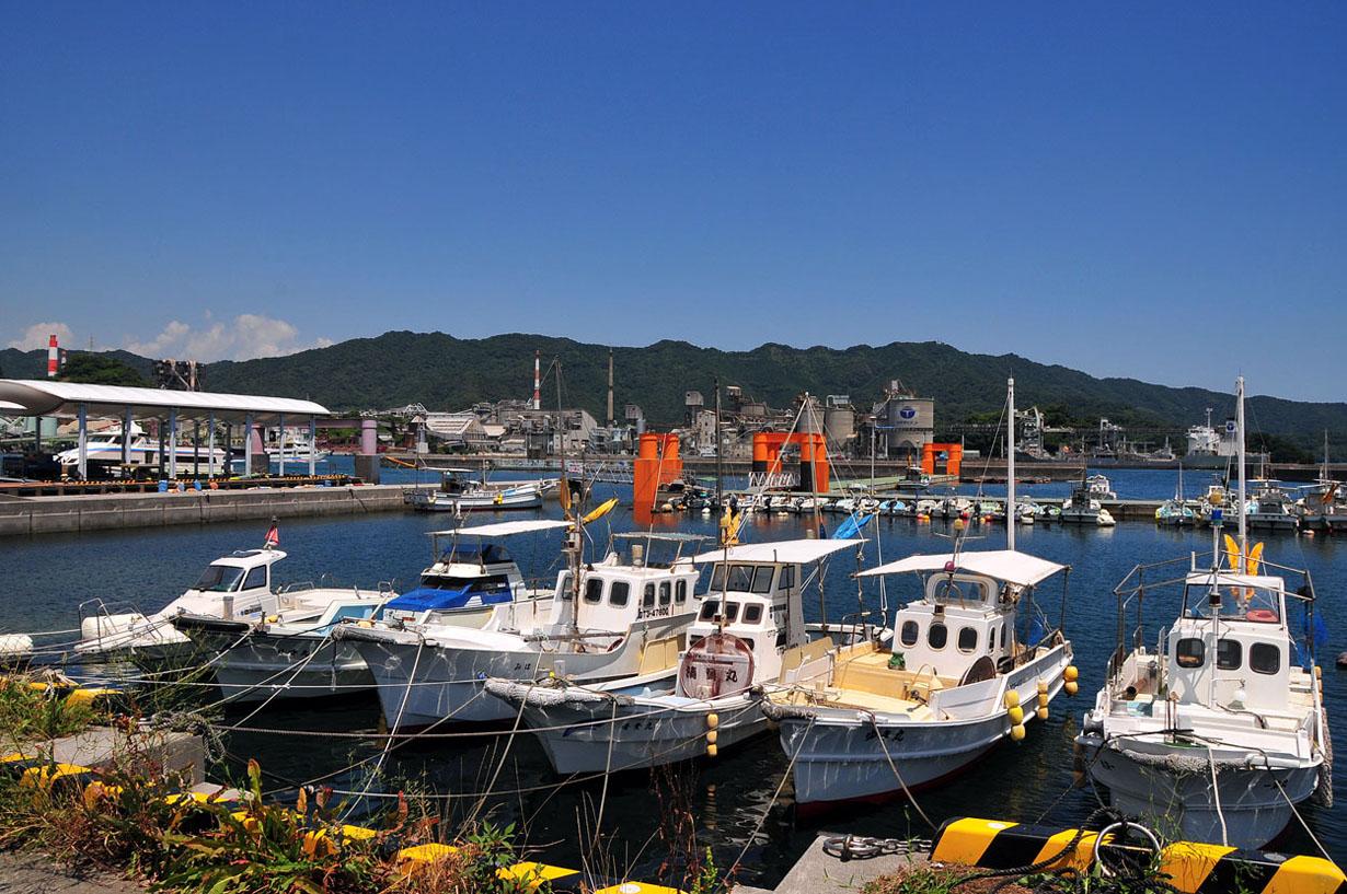 青い海と空 (大分県津久見市) 壁紙写真_f0172619_13195475.jpg