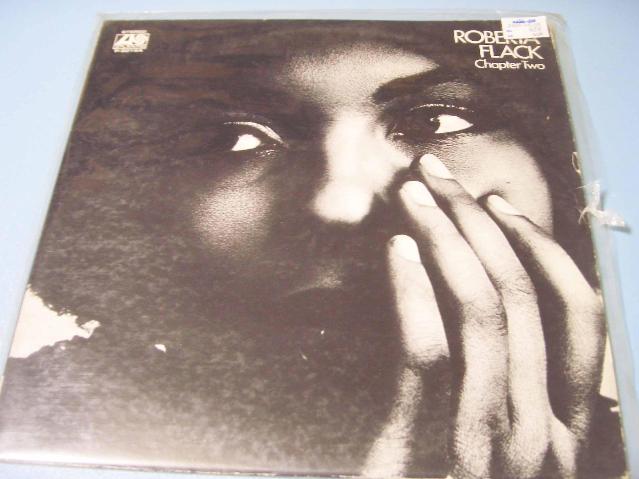 ロバータ・フラックのレコード_c0062649_23413058.jpg
