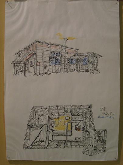北の国から ~五郎の家~  富良野 その1_a0107574_22411450.jpg