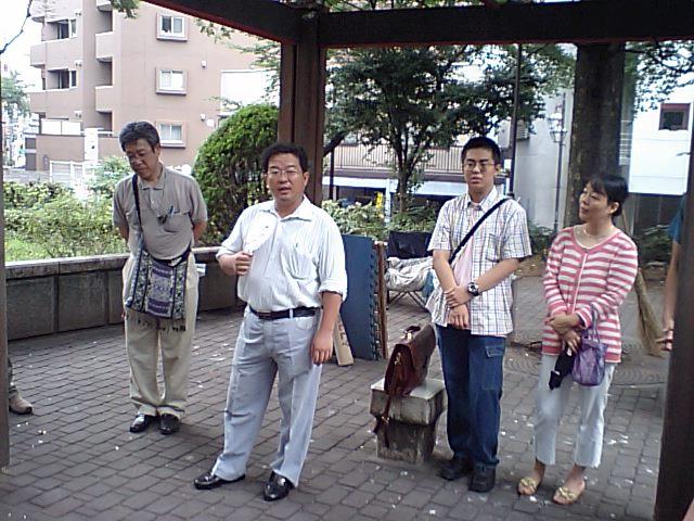 第50回漢語角開催写真その2_d0027795_14465083.jpg