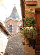 小さな田舎町へ モンティ-ジ =Montisi=_f0062510_21163025.jpg