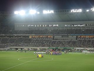 FC東京×横浜Fマリノス J1第19節_c0025217_11474165.jpg