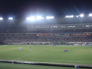 FC東京×横浜Fマリノス J1第19節_c0025217_11511332.jpg
