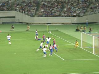 FC東京×横浜Fマリノス J1第19節_c0025217_11512752.jpg