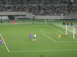 FC東京×横浜Fマリノス J1第19節_c0025217_11513524.jpg