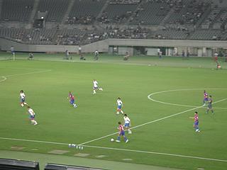 FC東京×横浜Fマリノス J1第19節_c0025217_1152424.jpg