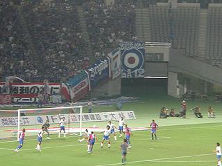 FC東京×横浜Fマリノス J1第19節_c0025217_1153062.jpg